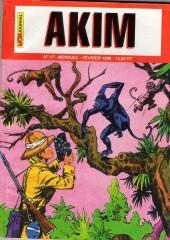 Akim (2e série) -47- La ville morte
