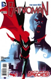 Batwoman (2011) -32- Deadly is the Night