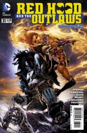 Red Hood and the Outlaws (2011) -31- The Big Picture, Conclusion