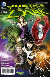 Justice League Dark (2011) -30- Aftershocks