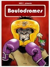 Boulodromes