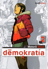 Demokratia -2- Volume 2