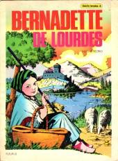 Vivants témoins -6- Bernadette de Lourdes