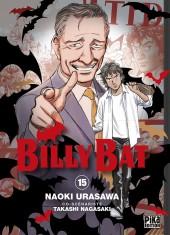 Billy Bat -15- Volume 15