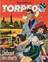 Torpedo -9- Debout les morts