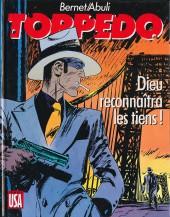 Torpedo -10- Dieu reconnaîtra les tiens !
