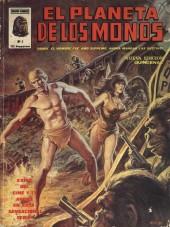 Planeta de los monos (El) (Vol.3) -3- numéro 3