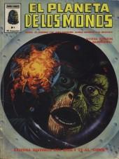 Planeta de los monos (El) (Vol.3)