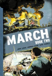 March (2013) -2- Book Two