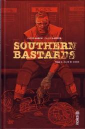 Southern Bastards -2- Sang et sueur