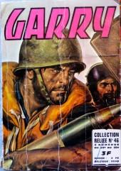 Garry (Impéria - 3e série) -Rec46- Collection Reliée N°46 (du n°297 au n°300)