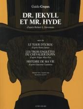 Docteur Jekyll et Mister Hyde (Crepax) - Dr. Jekyll et Mr. Hyde