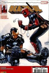 Deadpool (Marvel France 4e série - 2013)