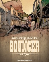 Bouncer - Tome INTc