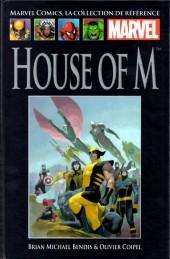 Marvel Comics - La collection (Hachette) -3542- House of M