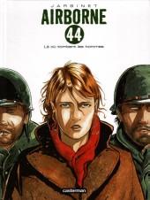 Airborne 44 -1b2014- Là où tombent les hommes