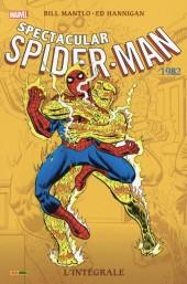 Spectacular Spider-Man (L'intégrale) -6- L'intégrale 1982