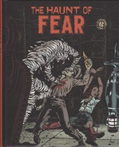 Haunt of Fear (The) -INT1- The Haunt of Fear Volume 1