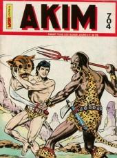Akim (1re série) -704- La nuit des sorciers