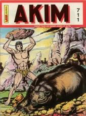 Akim (1re série) -711- La nuit des grands feux