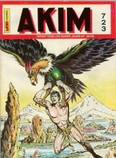 Akim (1re série) -723- Jeu de massacre