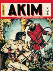 Akim (1re série) -725- Un vautour dans les champignons