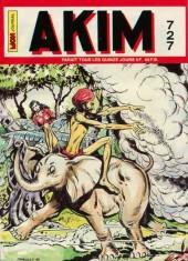 Akim (1re série) -727- Terreur dans la jungle