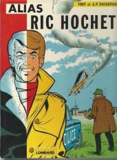 Ric Hochet -9a79- Alias Ric Hochet