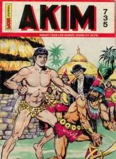Akim (1re série) -735- Le cataclysme