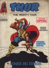 Thor (Vol.1) -3- Ataque del espacio