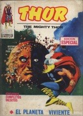 Thor (Vol.1) -4- El Planeta Viviente