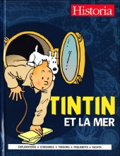 Tintin - Divers -63- Tintin et la Mer - Explorations, corsaires, trésors, paquebots, yachts