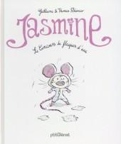 Jasmine -1- Le Concours de flaques d'eau