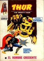 Thor (Vol.1) -6- El Hombre Creciente