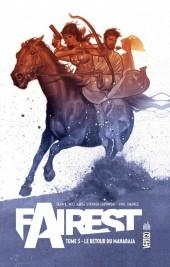 Fairest -3- Le Retour du Maharaja