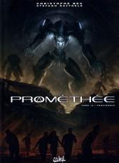 Prométhée -12- Providence