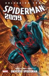 100% Marvel: Spiderman 2099