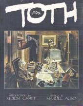 (AUT) Toth (en anglais) - Alex Toth