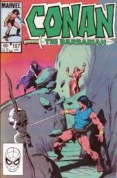 Conan the Barbarian (1970) -157- The wizard