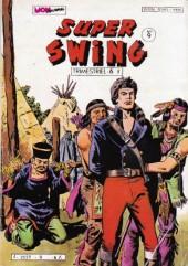 Super Swing -9- Le secret de wobak