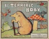(AUT) Rabier - Le terrible Boby