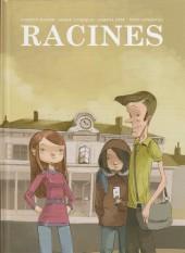 Racines (Sandoval) -A- Racine