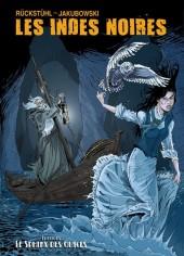 Jules Verne et ses voyages -1TL- Les Indes noires
