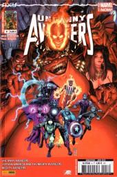 Uncanny Avengers (2e série) -8- Avengers du surnaturel !