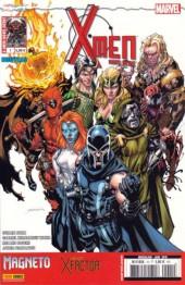 X-Men Hors Série (Marvel France 3e série) -1- Le monde a besoin de vilains