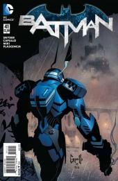 Batman (2011) -41- Superheavy, Part One