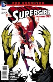 Supergirl (2011) -31- Red Daughter ok Krypton, Part 3: Judgement Day, Part 2 of 3