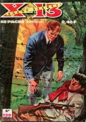 X-13 agent secret -139- Le petit aigle noir