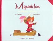 Myrmidon -4- Myrmidon sur l'île des Pirates