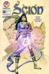 Scion (2000) -28- Issue 28